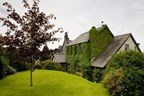One Night Break with Dinner at Ty&#39;n Rhos Country House
