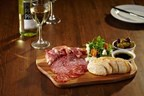 Three Course Dinner with Wine for Two at Prezzo, Greenwich
