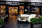 Three Course Dinner with Wine for Two at Prezzo, Belfast