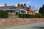 Two Night Break at Best Western Himley Hotel