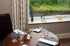 Two Night Break with Dinner at Carlton Riverside
