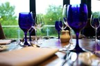 Six Course Meal with Wine For Two at Chevin Country Club Hotel