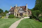 One Night Break with Dinner at Farnham House Hotel