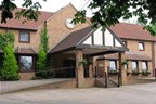 One Night Break at Hunting Lodge Hotel