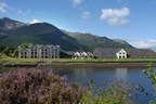 One Night Romantic Break at The Isles of Glencoe Hotel