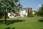 One Night Break at Manor House Hotel