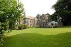 One Night Romantic Break at Makeney Hall Hotel