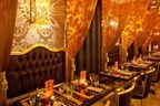 Table For Two at Mamounia Lounge Knightsbridge