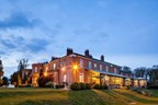 One Night Break with Dinner at the Mercure Newbury Elcot Park