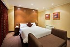 One Night Break with Dinner at the Mercure Swansea