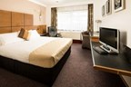 One Night Hotel Break with Dinner at Mercure London Watford