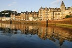 One Night Romantic Break at The Oban Caledonian Hotel