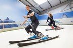 2 for 1 Adult Ski Lesson with Skiplex Special Offer