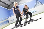 Exclusive One Hour Adult Ski Lesson with Skiplex