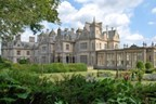 One Night Romantic Break at Stoke Rochford Hall