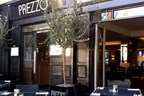 Three Course Dinner with Wine for Two at Prezzo, Sevenoaks