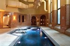 St Pancras Spa Day Pass for Two