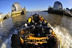 Thames Barrier RIB Cruise (Child)