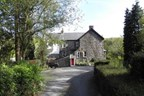 One Night Break at Afon Rhaiadr Country House