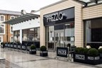 Three Course Dinner with Wine at Prezzo, Aldershot