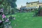 Two Night Break at Best Western Ardsley House Hotel