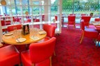 One Night Break with Dinner at the Ramada Encore Barnsley