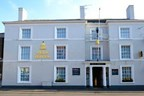 One Night Romantic Break at The Best Western Bell in Driffield