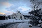 Two Night Break at Ben More Lodge Hotel