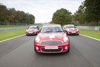 Young Driver Experience at Oulton Park