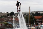 Introduction to Flyboarding Experience in London
