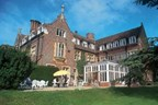 Two Night Break at Burley Manor Hotel