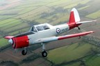 Introductory Flying Lesson in a De Havilland Chipmunk