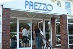 Three Course Dinner with Prosecco for Two at Prezzo, Clacton on Sea