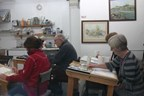 Watercolour Painting Workshop