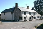Two Night Break at The Crown Inn Shropshire