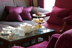 Afternoon Tea for Two at the Devonshire Arms