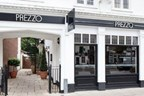 Three Course Dinner with Wine for Two at Prezzo, Enfield