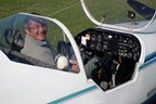 Flight Pilot Experience in Warwickshire