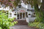 Two Night Break at Mercure Stafford South Hatherton House Hotel