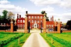 Champneys Relax Day at Henlow for Two