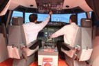 60 Minute Flight Simulator Experience in London