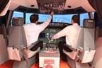 60 Minute Flight Simulator Experience in London