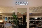 Three Course Dinner with Wine for Two at Prezzo, Kingston