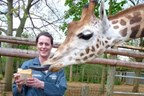 Introduction to Zoo Keeping at ZSL London Zoo