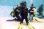 Scuba Diving Experience for Two in the East Midlands