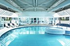 Health Club Pass for Two at Aberdeen Marriott Hotel