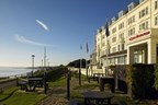 Health Club Day Pass for Two at Bournemouth Highcliff Marriott