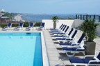 Spa Day Pass for Two with Afternoon Tea at Bournemouth Highcliff Marriott Hotel