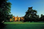 Relaxation Gift Day for Two at Marriott Hanbury Manor Hotel