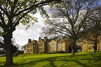 Health Club and Afternoon Tea Delight for Two at Marriott Hollins Hall